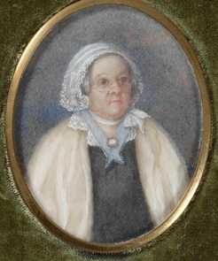 Mary Reibey, c.1835