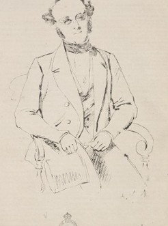 Joseph Simmons, by William Nicholas