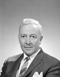 Kevin Murphy, by Australian News and Information Bureau, 1966
