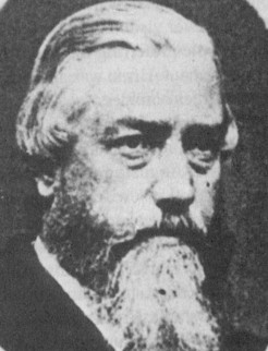 Alfred Bussell, n.d.