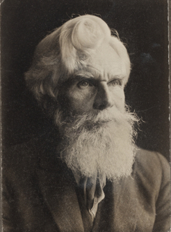Havelock Ellis, by John Trevor, n.d.