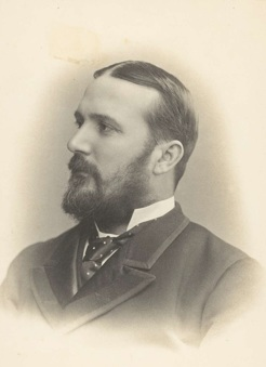 Sir John Heaton, J. Russell &​ Sons, c.1880s