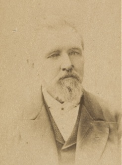 Thomas Swallow, c.1888