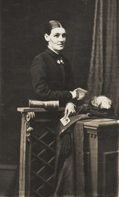 Louisa Lawson, 1880s