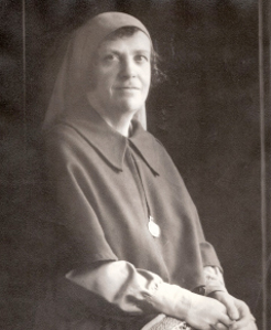 Maude O'Connell, n.d.