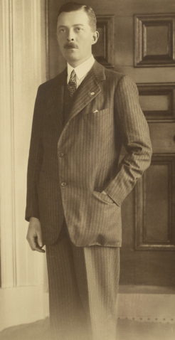 Lord Somers, c.1926