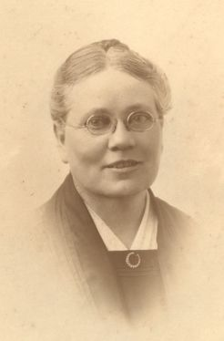 Florence Young, n.d.