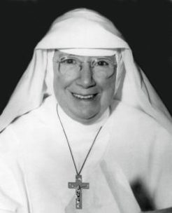 Mother Giovanni Ackman, n.d.